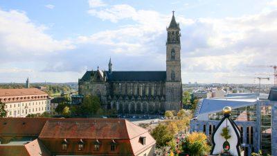 Magdeburger Stadtrat: Ex-Stasi-Mitarbeiter will Mandat nicht niederlegen