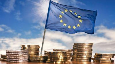 Euro-Finanzminister beraten über Reform von Rettungsfonds und Krisenabwehr