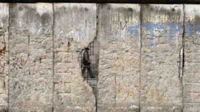 Der Grenzgänger: 13. August – Jahrestag des Mauerbaus