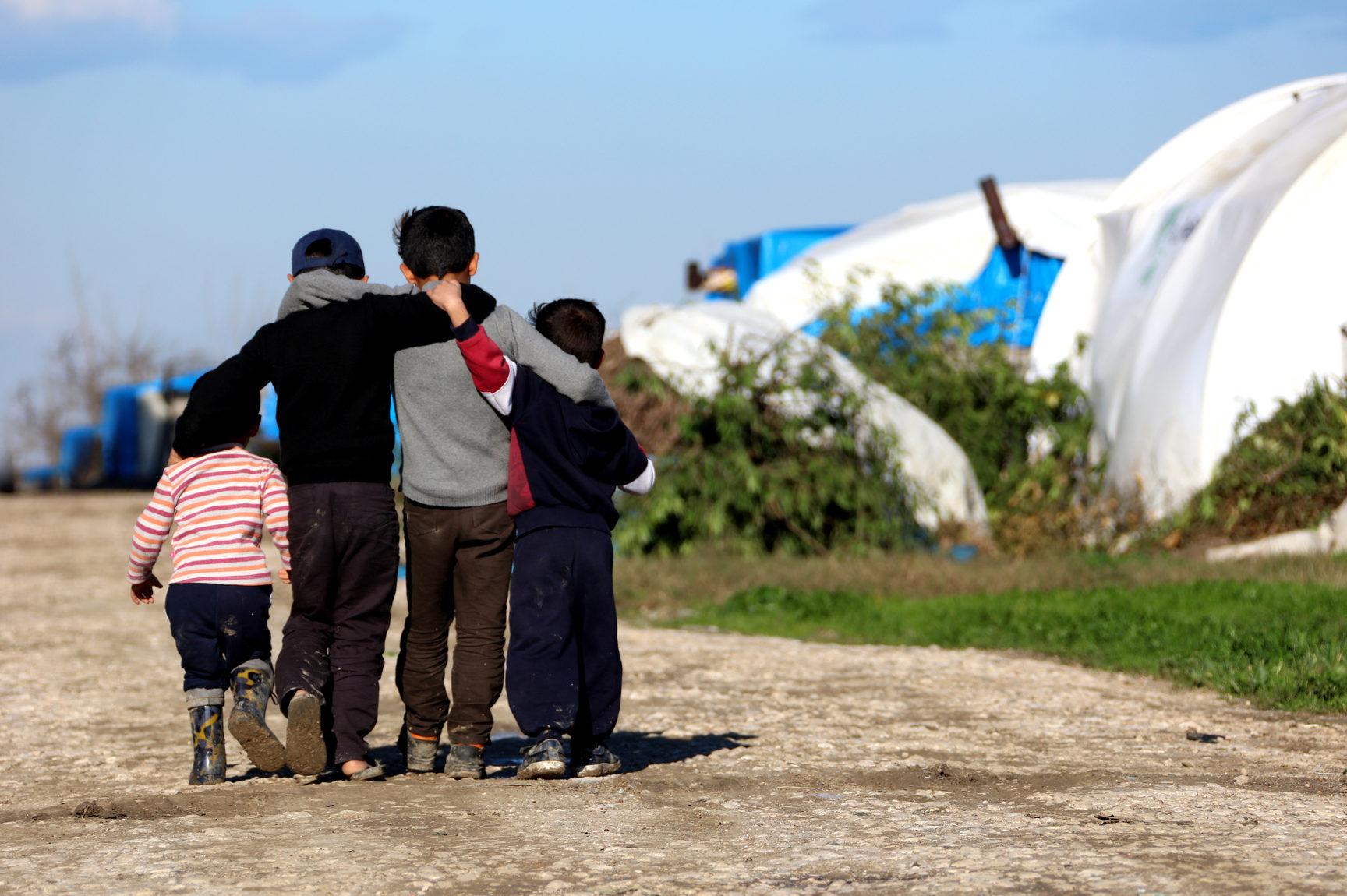 Europäischer Gerichtshof stärkt Schutz für minderjährige Migranten
