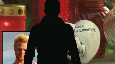 Mordfall Krystian (20) in Neumünster: Messer-Täter ins Ausland geflohen – Haftbefehl wegen Mordes ausgestellt