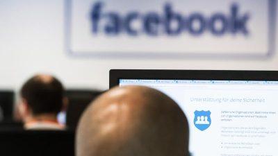 Strenges Score-System und karge Bezahlung: Der Alltag in einem Facebook-Löschzentrum