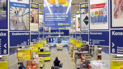 """""""Spiegel"""": Metro und Redos bleiben auf 100 Real-Märkten sitzen"""
