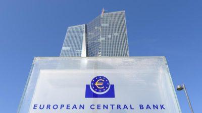 Ex-Notenbanker machen EZB schwere Vorwürfe – Illegale Staatsfinanzierung und falsche Diagnosen