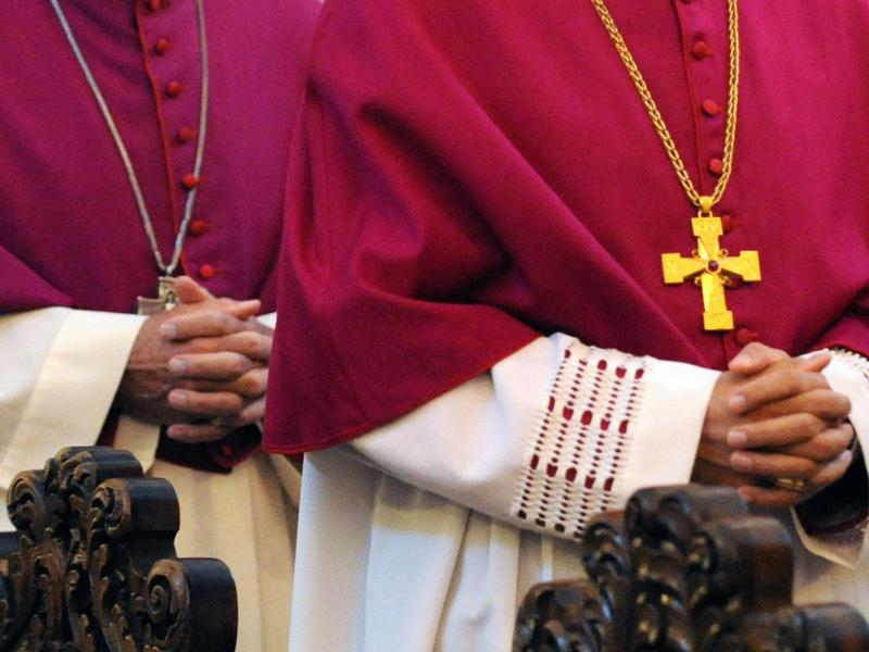 Ansturm auf neue Missbrauchskommission der katholischen Kirche