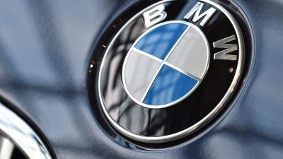 """Ermittlungen beendet: BMW zahlt 8,5 Mio Euro für """"fahrlässige Aufsichtspflichtverletzung"""""""