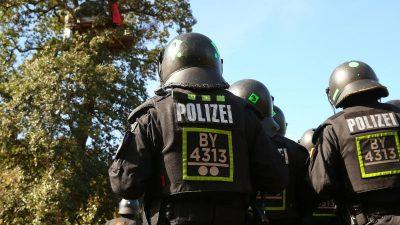 Barrikaden in Hambacher Forst verzögerten offenbar Versorgung von Brandopfer
