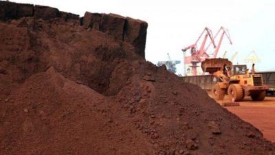 Pentagon-Studie zeigt: China dominiert weltweite Versorgung mit den Mineralen der Seltenen Erden