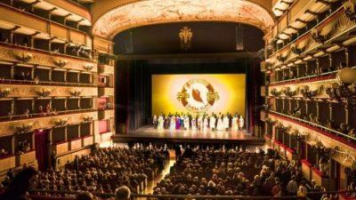 Undercover-Telefonat: Chinesischer Botschafter verhindert Shen Yun-Shows in Madrid