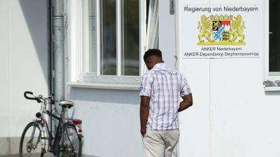 BAMF: Zahl der Asylanträge im Januar 2019 deutlich gestiegen