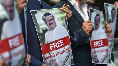 Fall Jamal Khashoggi: Barbarischer Mord der Saudis oder Fake-News der Muslimbruderschaft?