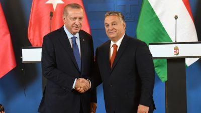 Ungarn – engster Verbündeter der Türkei in Europa? Erdoğan zu Staatsbesuch bei Orban eingetroffen
