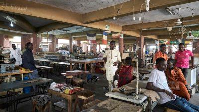 Flüchtlingsbewegungen hauptsächlich wegen Arbeitslosigkeit – Ramsauer will mehr Engagement mittelständischer Firmen in Afrika