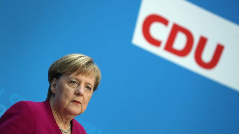 Merkel Betont Vor G20 Gipfel Bedeutung Internationaler