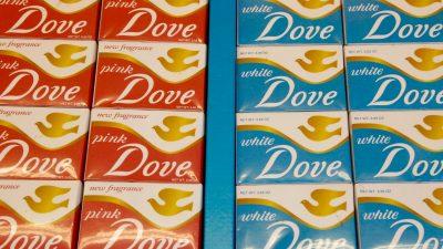 Peta zertifiziert Kosmetikmarke Dove als frei von Tierversuchen