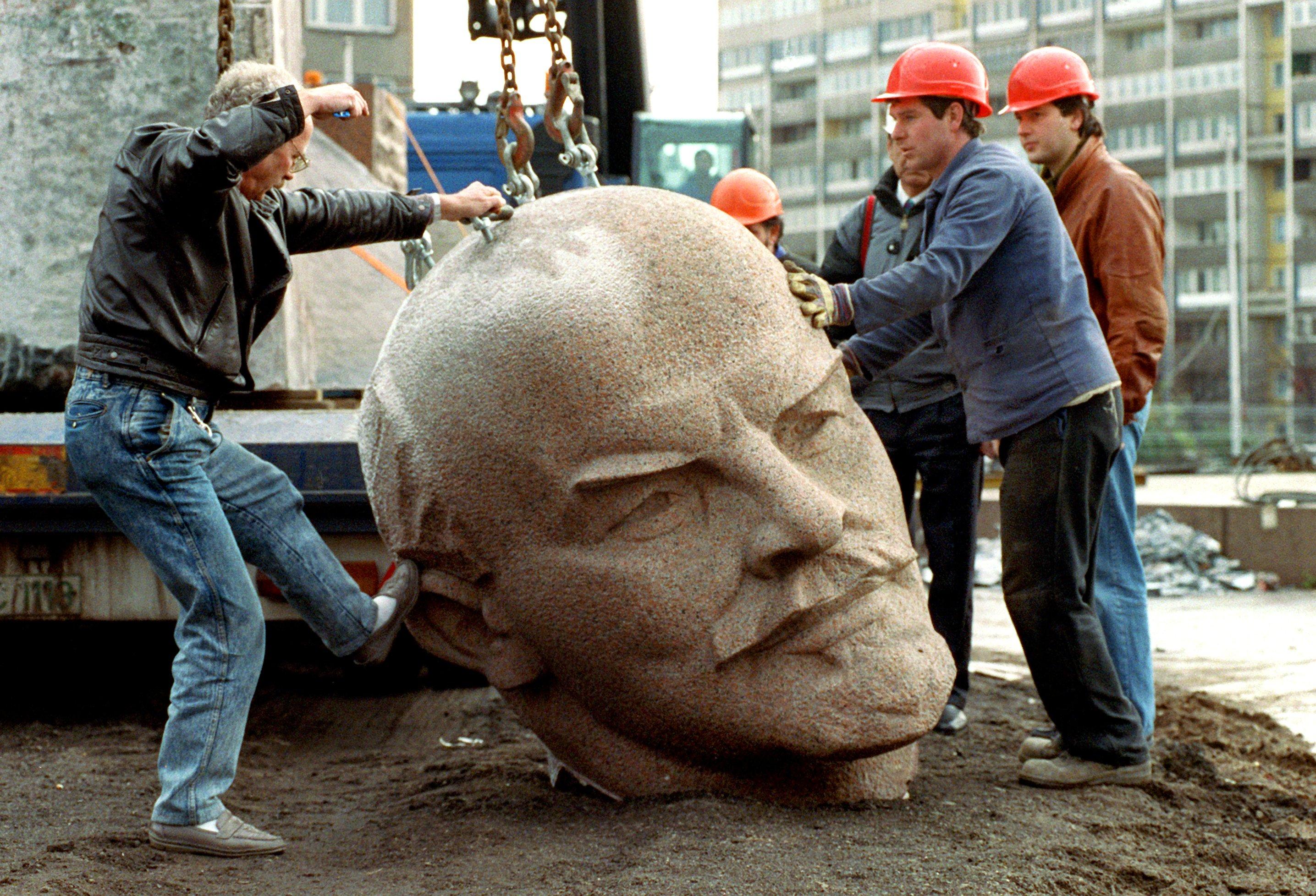 """Massenmörder Lenin und die """"freie Liebe"""" – Ein gescheitertes sowjetische Experiment"""