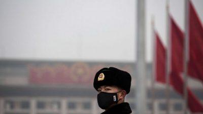 Chinas rassenbasierte Rekrutierung von Spionen verstehen – Ein Gespräch mit einem Ex-Nachrichtenoffizier der US-Navy