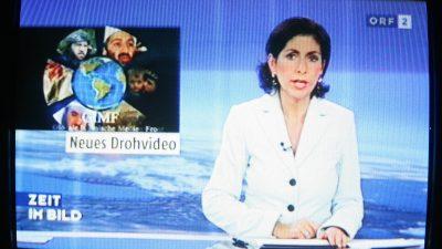 """""""ORF ohne Zwangsgebühr"""": Volksbegehren zur Abschaffung der Rundfunkgebühr erreicht erforderliche Stimmenanzahl"""
