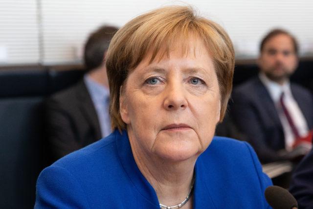 Heinz Hermann Thiele: Angela Merkel war immer eine Autokratin - wie sie es in der DDR gelernt hat