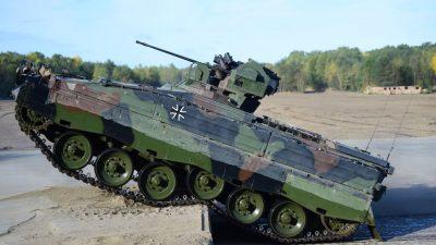 Deutsche Waffen für Saudi-Arabien – Die Gewichte verschieben sich