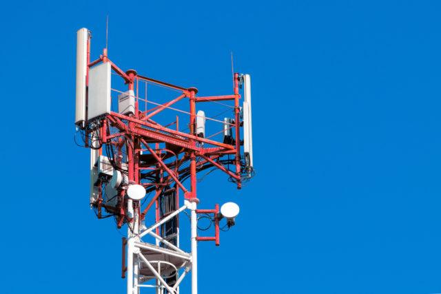 Telefónica Deutschland startet 5G-Netz am Tag der Deutschen Einheit