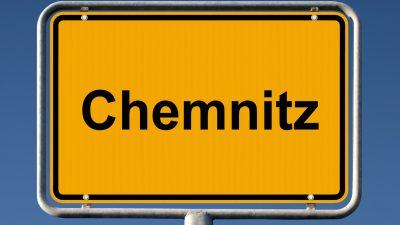 """Bundestag: AfD thematisiert """"vermeintliche Hetzjagden"""" in Chemnitz"""