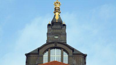 Dresden: Innenministerium fängt Mails an sächsische Polizei von Abgeordneten aller Parteien ab