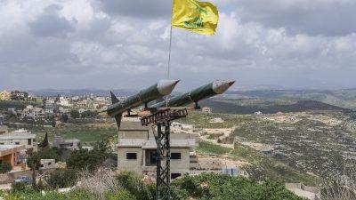 Hisbollah-Chef droht Israel mit Flächenbrand bei weiteren Angriffen in Syrien