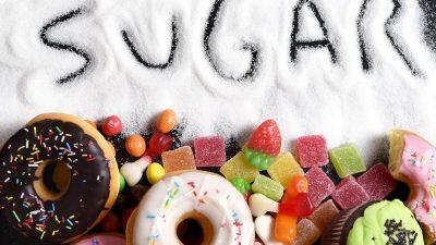 Der Zuckerpreis ist im freien Fall
