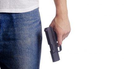 Braunschweig: Polizei erschoss Mann mit Schreckschusswaffe – Wollte Nachbar nach lärmenden Fremden sehen?