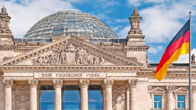 Syrer will für Grüne in den Bundestag – und hofft auf Last-Minute-Einbürgerung