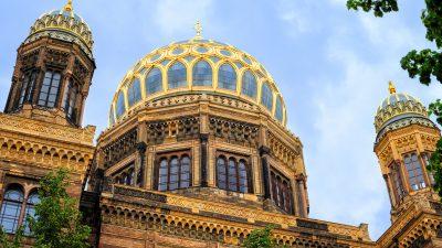 Muslimischer Judenhass