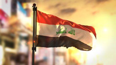"""Pompeo erläutert Hauptziele der USA in Bagdad: """"Sicherheit unserer Truppen – Souveränität des Irak"""""""