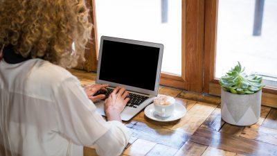 Wo kann man in Deutschland am schnellsten im Internet surfen?