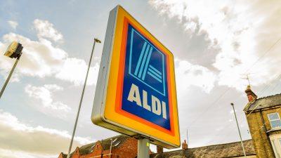 Aldi und Lidl bekommen Konkurrenz aus Russland