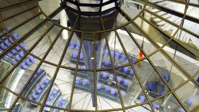 Brinkhaus fordert stärkere Einmischung des Bundestags in die EU-Gesetzgebung