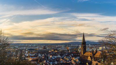 Freiburg: Haupttatverdächtiger kommt am Morgen nach der mutmaßlichen Tat zu Hause angeschlendert