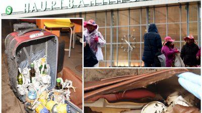 Terror in Köln: Gas, Benzin, Stahlkugeln und Messer – Es kam fast zur Katastrophe – Syrer laut Behörden geistig verwirrt – Duldung bis 2021