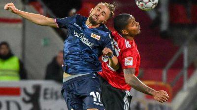 Berlin siegt in Ingolstadt:Zweite Niederlage für Nouri