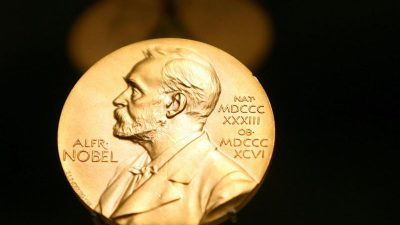 Friedensnobelpreisträger Murad und Mukwege nehmen Auszeichnung in Oslo entgegen