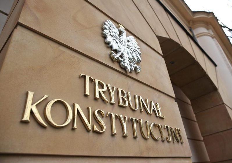 Polnisches Verfassungsgericht hält Maßnahmen des EuGH für verfassungswidrig