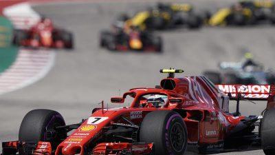 Hamilton muss warten: Formel-1-Titelentscheidung vertagt