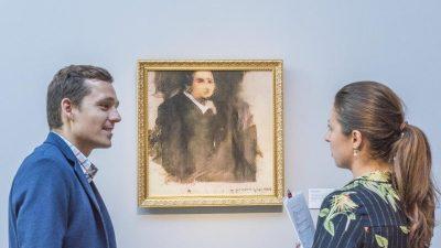 Ist das Kunst oder künstliche Intelligenz?