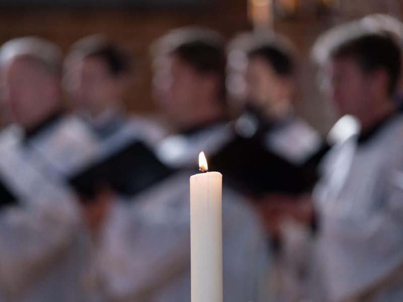 Missbrauchsskandal im Erzbistum Berlin: Mindestens 120 Opfer und 61 Beschuldigte