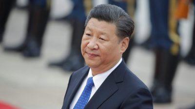 Fake-Handelsabkommen? Verdächtiges Timing – China meint es nicht ernst