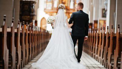 Ist die Ehe ein Vertrag?