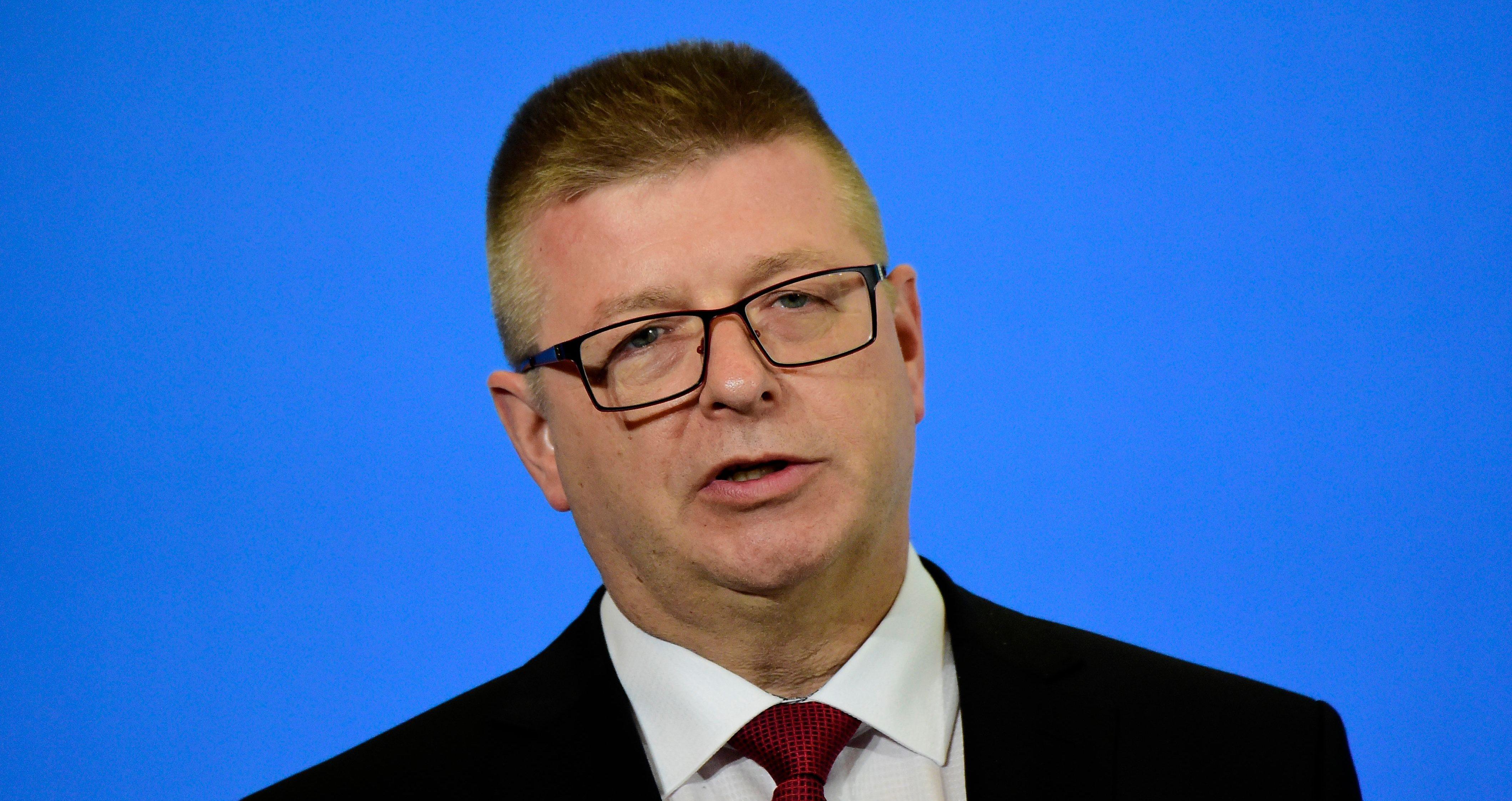 Verfassungsschutz warnt vor islamistischer Bedrohung in Deutschland