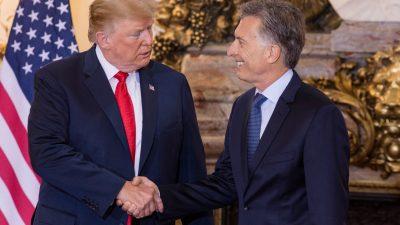 Nachlassende globale Wirtschaftsaussichten im Fokus des G20-Gipfels