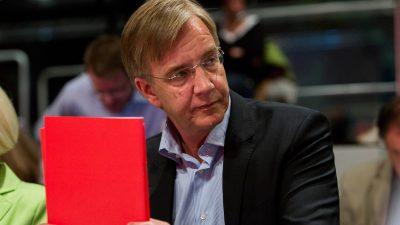 """Hartz-IV-Sanktionen im NEWSTICKER: """"Entwürdigend"""" – Bartsch fordert """"Systemwechsel"""""""