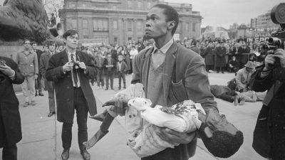 """Die ganze Wahrheit über den ANC (Teil 1): """"Freiheits-Charta"""" und das """"Massaker von Sharpeville"""""""